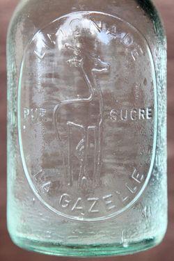 La Gazelle lemonade, Adja Khady Food Distributor, West 116th Street, Manhattan