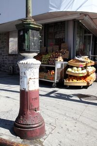 Surviving FDNY call box in the colors of Italy, or maybe Mexico, Corona, Queens