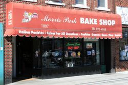 Morris Park Bake Shop (in 2008), Morris Park, Bronx