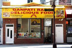 Ganpati Rasoi, Corona, Queens