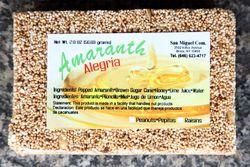 Amaranth Alegria from Mexico Lindo Grocery, Second Avenue, New York