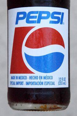 Mexican Pepsi, Sammy Sosa Deli Grocery, Belmont, Bronx