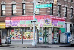 Sammy Sosa Deli Grocery, Belmont, Bronx