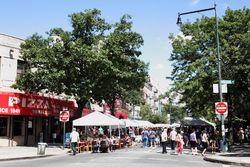 Ferragosto festival, Belmont, Bronx