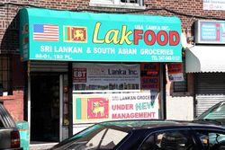 LakFood, Jamaica, Queens
