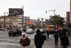 Fordham Road, Fordham, Bronx