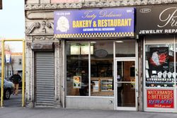 Tasty Delicious Bakery & Restaurant, Canarsie, Brooklyn