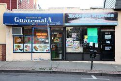 Delicias de Guatemala and neighbor, Fairview, New Jersey