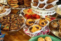 Pastries, Norma's, Ridgewood, Queens