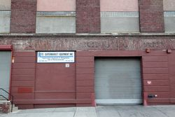 Former Continental Baking facility, perhaps, Morrisania, Bronx