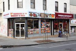 San Rasa Bakery & Deli and San Rasa Restaurant, Tompkinsville, Staten Island