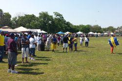 Barbados Festival Day, Canarsie, Brooklyn
