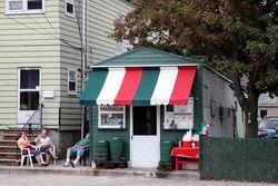 DiCosmo's, Elizabeth, New Jersey