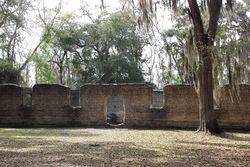 John Houstoun McIntosh Sugarhouse, Saint Mary's Georgia