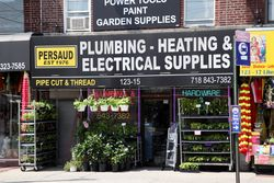 Persaud Hardware & Housewares, Richmond Hill, Queens