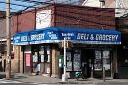 Easy Grab & Go Deli & Grocery, Stapleton, Staten Island