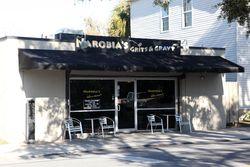 Narobia's Grits & Gravy, Savannah, Georgia