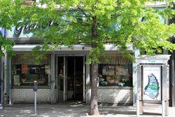 Glaser's Bake Shop, First Avenue, New York