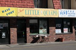 The New Little Quiapo Restaurant, Jersey City