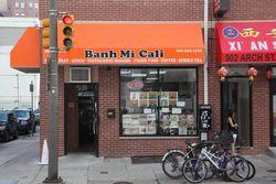 Banh Mi Cali, Philadelphia