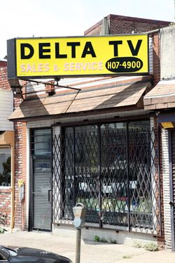 Delta TV, Philadelphia