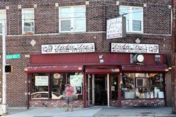 Dickie Dee's, Newark, New Jersey