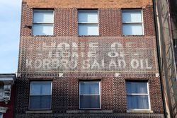 %22Home of Korbro Salad Oil,%22 Williamsburg, Brooklyn