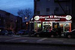 Tacos El Bronco, Sunset Park, Brooklyn