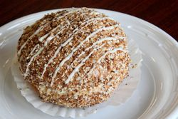 Cassata, Rispoli Pastry Shop & Cafe, Ridgefield, New Jersey