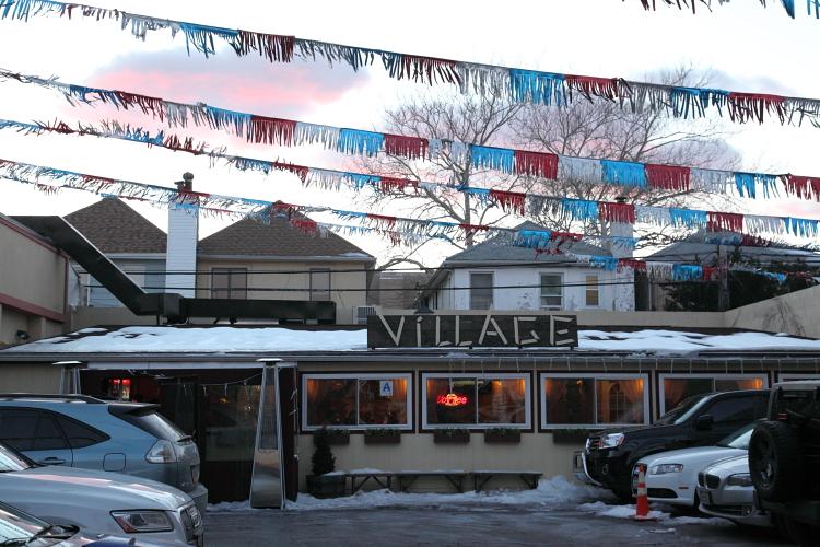 Five Star Village Cafe, Midwood, Brooklyn
