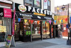 Packsun Halal Chicken, Parkchester, Bronx