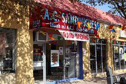 AC Sandwiches (Banh Mi AC), Atlantic City, New Jersey
