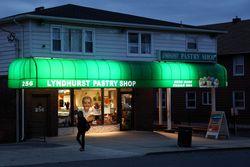 Lyndhurst Pastry Shop, Lyndhurst, New Jersey