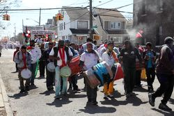 Phagwah Parade, Richmond Hill, Queens