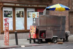 Carnegie John's, West 56th St, Manhattan