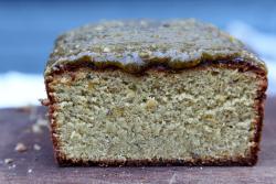 Pistachio cake  Lea  Ditmas Park  Brooklyn