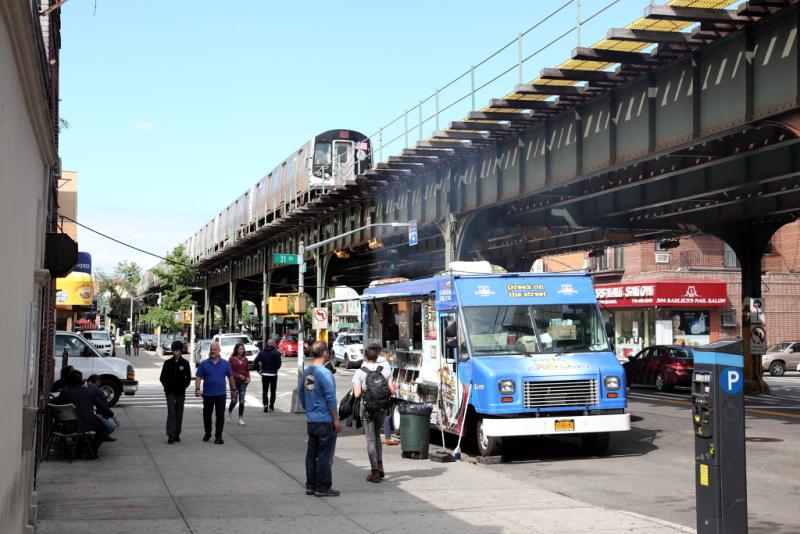 King Souvlaki  Astoria  Queens (Culinary Backstreets)