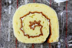 Lemon cake  New Fully Bakery  Elmhurst  Queens
