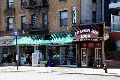 K&K's Last Stop Deli and Philadelphia Grille  Bay Ridge  Brooklyn