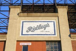 Former Ridley's candy factory, Long Island City, Queens