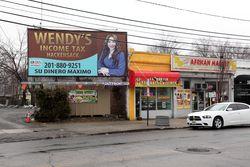 14 Parish Caribbean Kitchen and KB's African Market, Hackensack, New Jersey