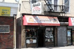 Janek's Fine Foods, Passaic, New Jersey
