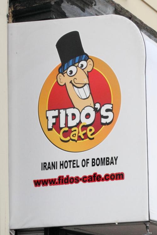 Fido's Cafe, Jersey City