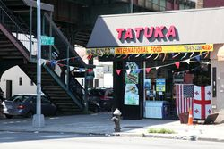 Tatuka, Midwood, Brooklyn