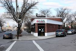 Shelly's Cafe, Maspeth, Queens
