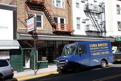 Cuba Bakery, Union City, New Jersey