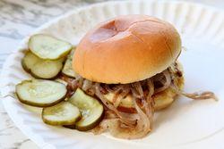 Burger, White Manna Hamburgers, Hackensack, New Jersey