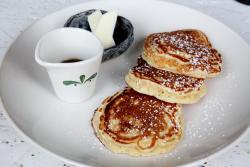 Pancakes, Dawa's, Woodside, Queens