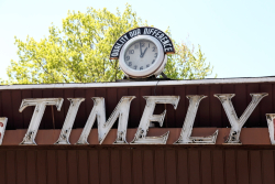 Timely Cleaners, Maywood, New Jersey