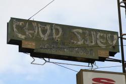 Chop suey, San Francisco